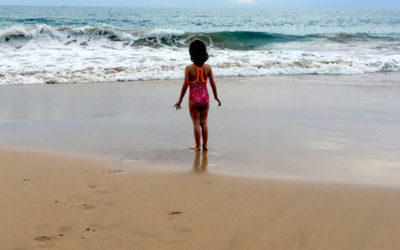 11 tips for vegan families to eat  better on vacation (video)