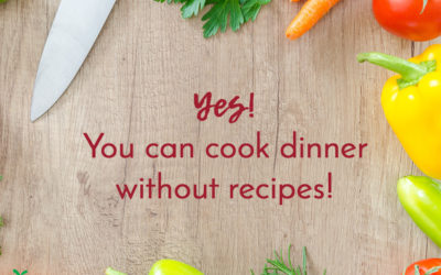 Vegan cooking without recipes: 8 easy meals you can improvise tonight