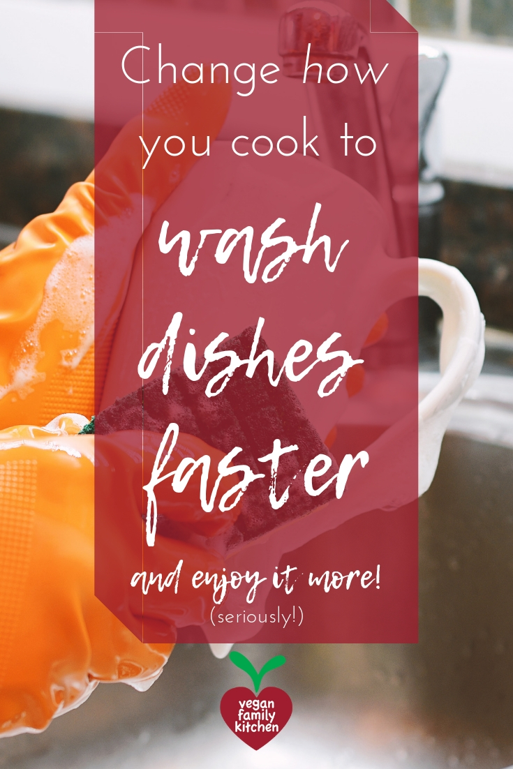 how-to-wash-dishes-faster-pinterest-735x1102