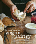 Best Vegan Cookbooks - Homemade Vegan Pantry