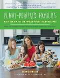 Best vegan cookbooks - Plant-powered families