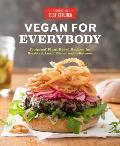 Best vegan cookbooks - Vegan for everybody
