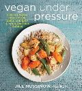 Best vegan cookbooks - Vegan under pressure