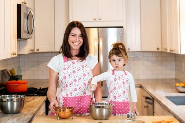 Get your child to eat more vegan foods - Joanna Olson of Raised on Veggies
