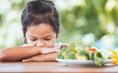 10 strategies to get your child to eat more vegan foods – Guest post by Joanna Olson of Raised on Veggies