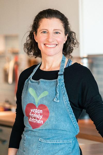 Vegan Meal Plans - Brigitte Gemme