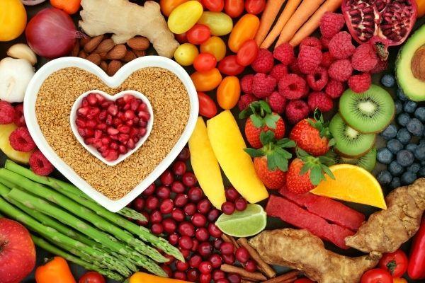 Vegan meal prep for health - Katie heals her gut - Gut-friendly foods