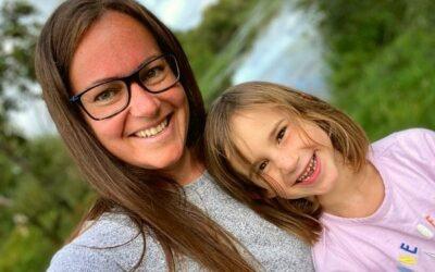 Vegan meal prep for health: Katie heals her gut (subscriber spotlight)