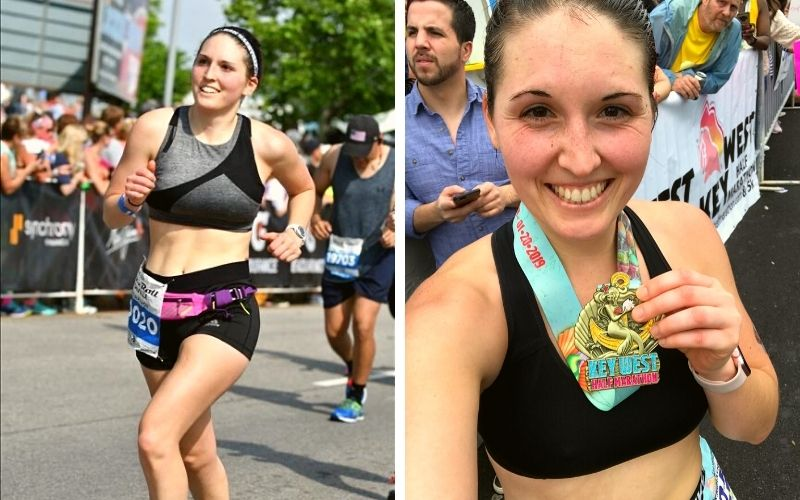 Nutrition for plant-based runners: an interview with Kayla Slater, registered dietitian and running coach