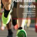 nutrition for plant-based runners interview with Kayla Slater