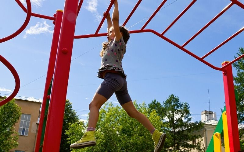 Strong kids - Should I supplement B12?