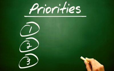 Your meal planning priorities: what matters most? what can you let go of?