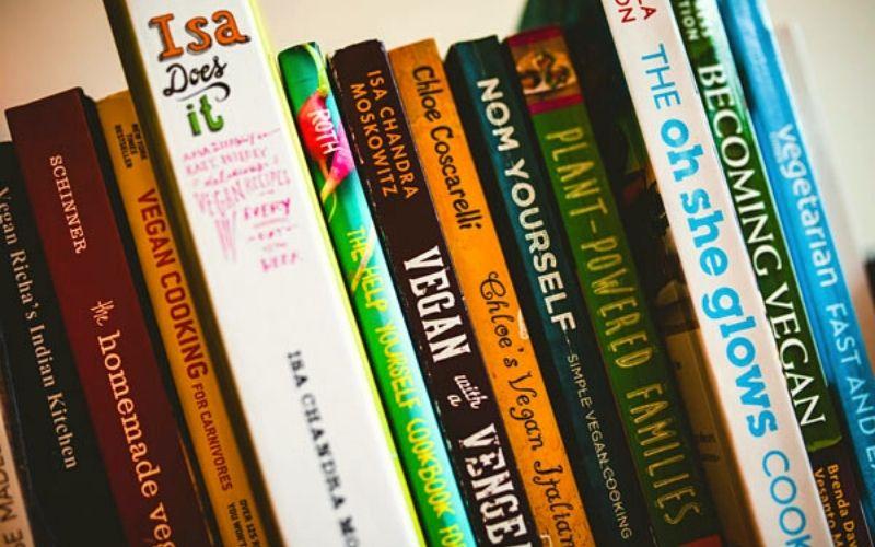 Great cookbooks - Cooking gratitude
